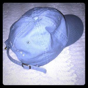 Prince & Fox Hat